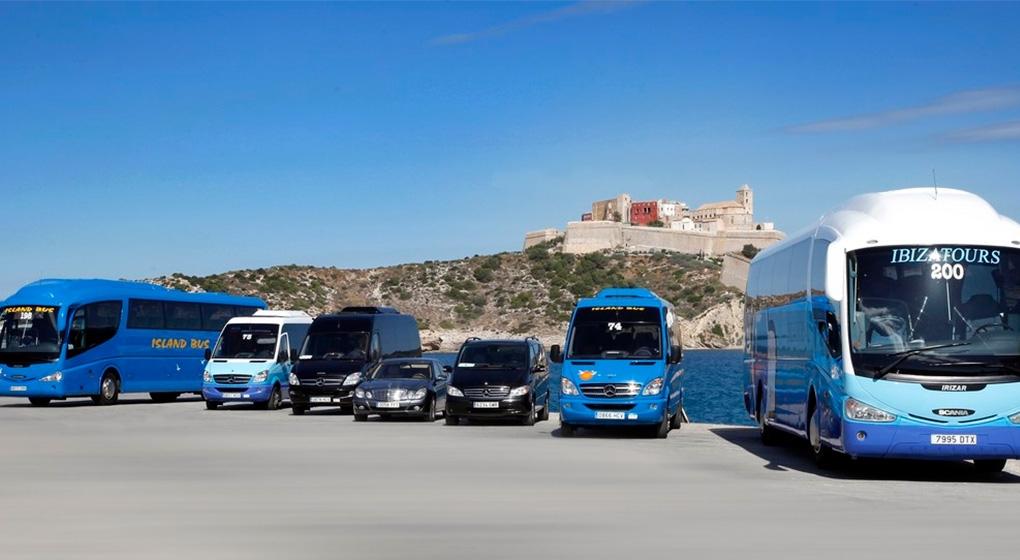 Ibiza Tours & Islandbus