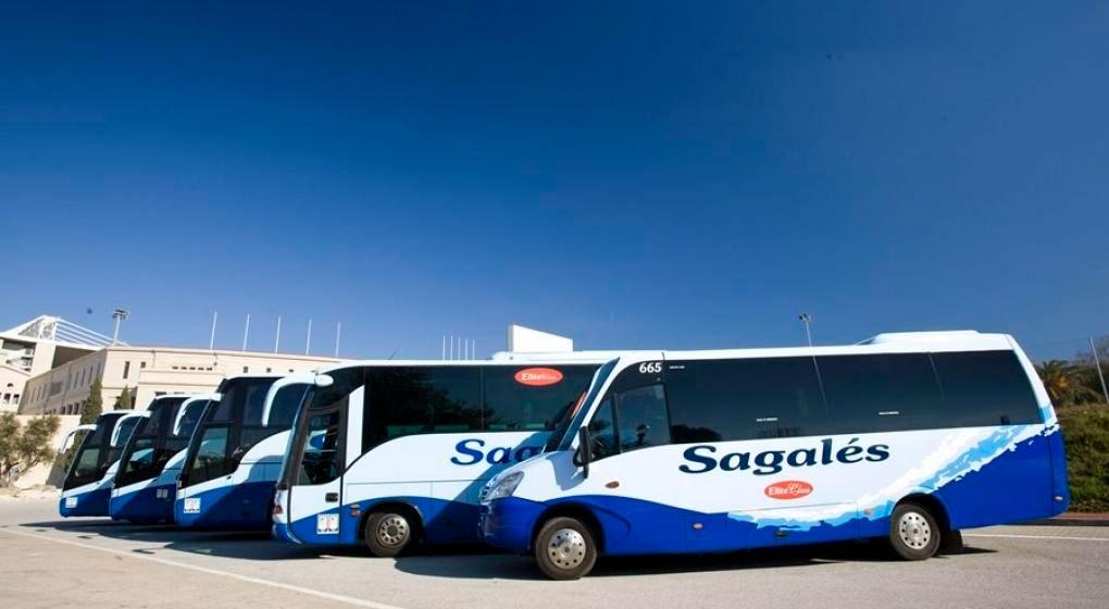 Ibiza Convention Bureau - Sagalés-HF Vilás