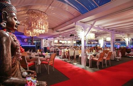 Ibiza Convention Bureau - Nassau Beach Club