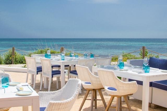Ibiza Convention Bureau - Gecko Beach Club
