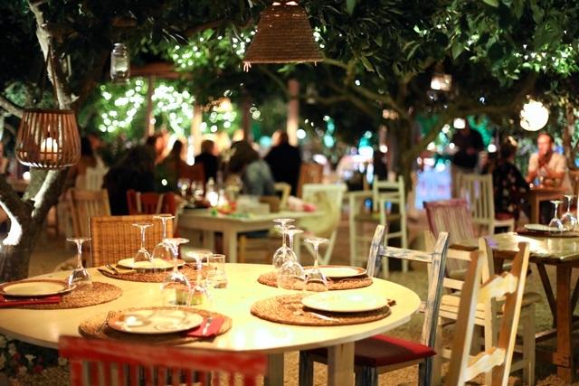 Ibiza Convention Bureau - Es Caliu
