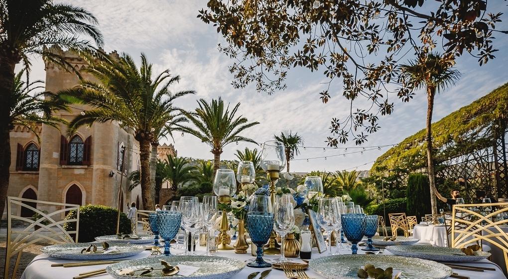 Ibiza Convention Bureau - Fosh Catering