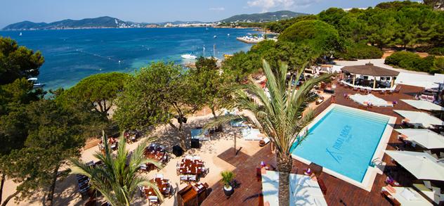 Ibiza Convention Bureau - Nikki Beach