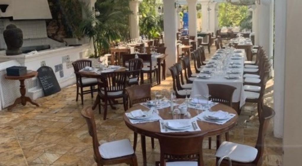 Ibiza Convention Bureau - Casa Colonial