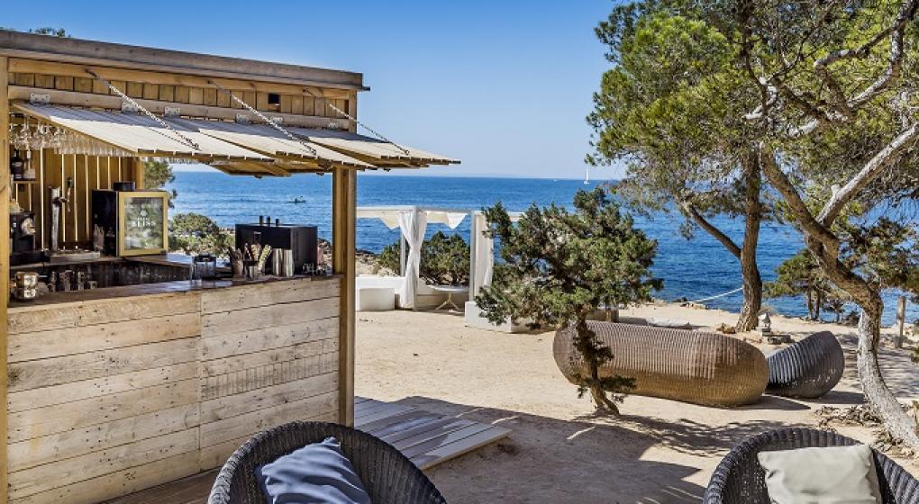 Ibiza Convention Bureau - La Mar de Santa