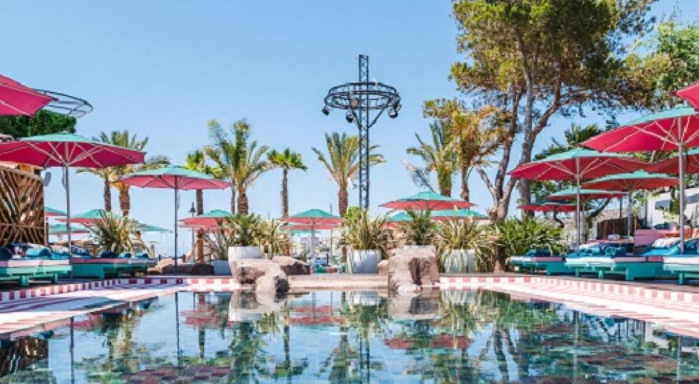 Ibiza Convention Bureau - BAM BU KU