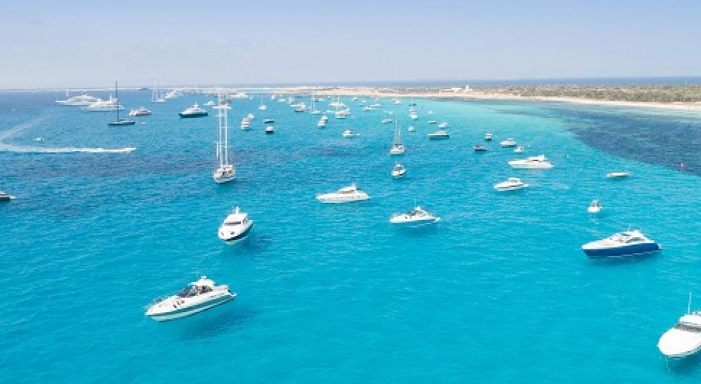 Smart Chater Ibiza