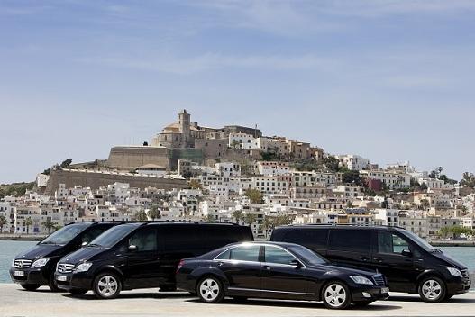 Ibiza Convention Bureau - Autocares Dipesa S.L.