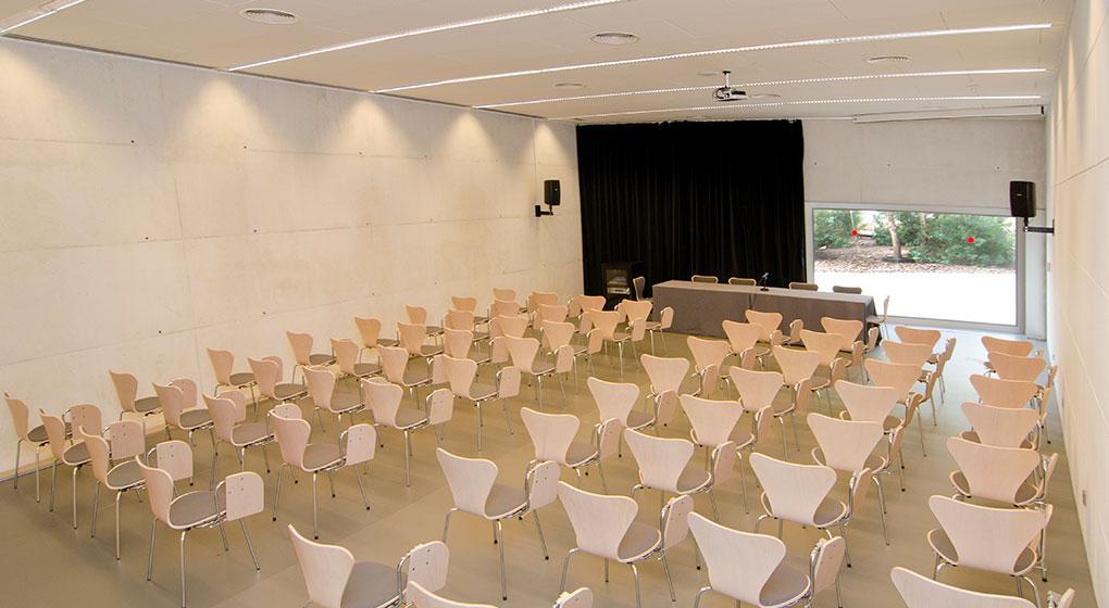 Ibiza Convention Bureau - Palacio Congresos de Ibiza