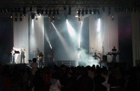 Ibiza Convention Bureau - Recinto Ferial (FECOEV)
