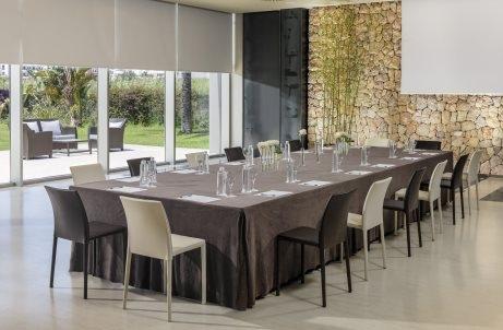 Ibiza Convention Bureau - Hotel Aguas de Ibiza Lifestyle & Spa