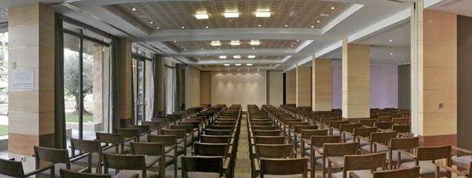 Ibiza Convention Bureau - Insotel Fenicia Prestige Suites & Spa