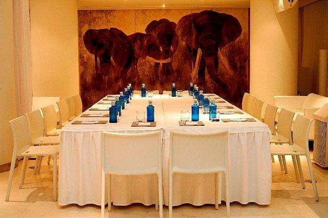 Ibiza Convention Bureau - El Hotel Pachá