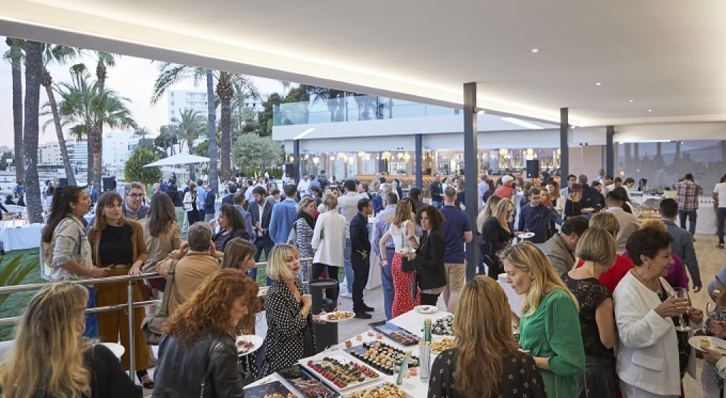 Ibiza Convention Bureau - Hotel Torre del Mar