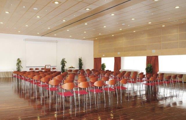 Ibiza Convention Bureau - Grand Palladium Palace Ibiza  Resort & Spa