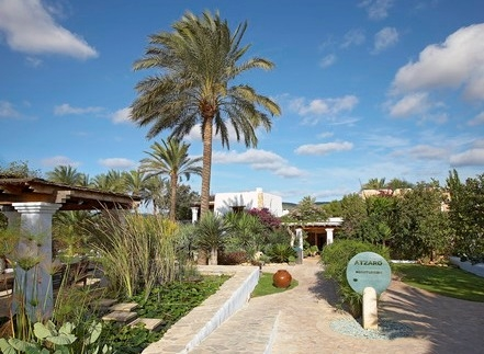 Ibiza Convention Bureau - Agroturismo Atzaró