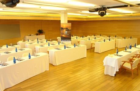 Ibiza Convention Bureau - Invisa Club Cala Blanca
