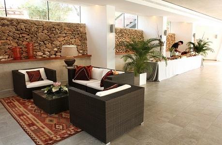 Ibiza Convention Bureau - Agroturismo Can Lluc