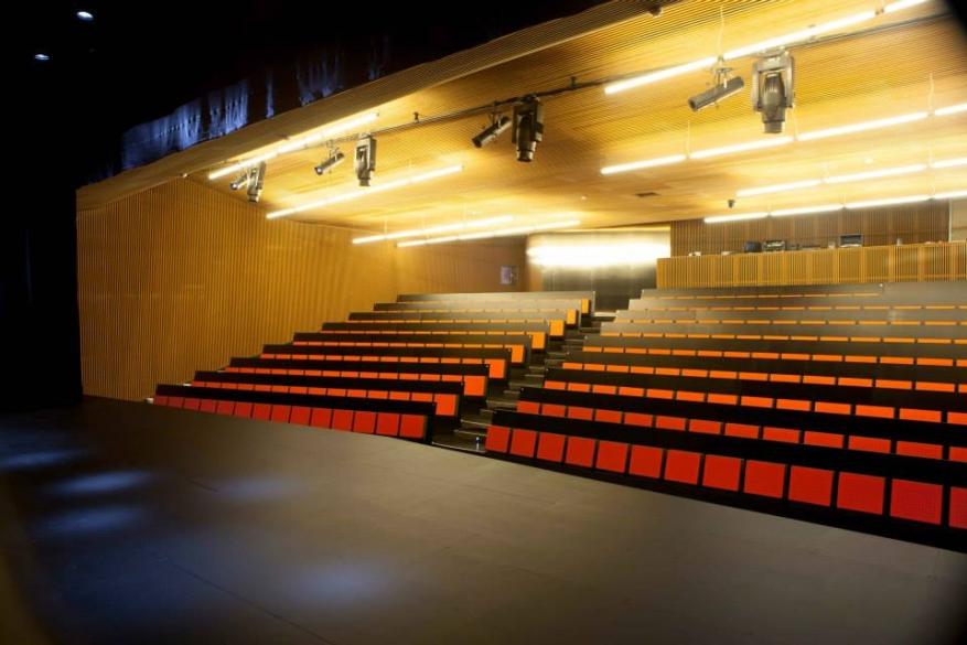 Ibiza Convention Bureau - Centro Cultural de Jesús