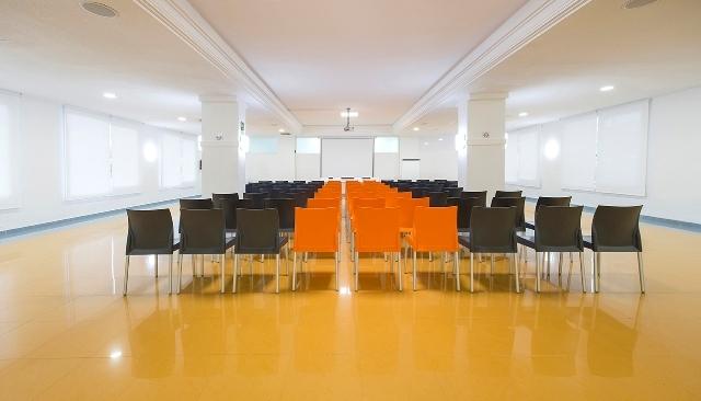 Ibiza Convention Bureau - Hotel Mare Nostrum