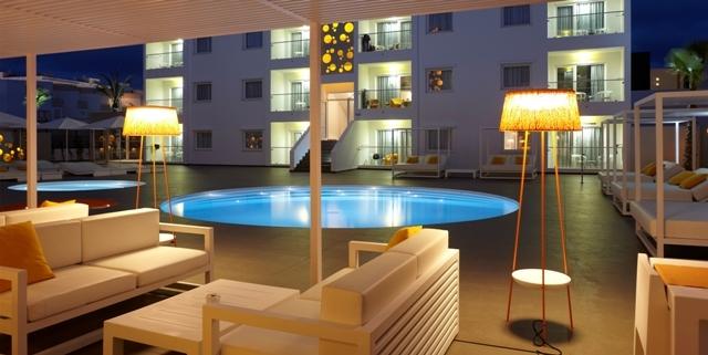 Ibiza Convention Bureau - Ibiza Sun Apartments