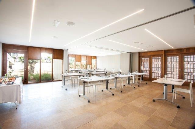 Ibiza Convention Bureau - OD Talamanca